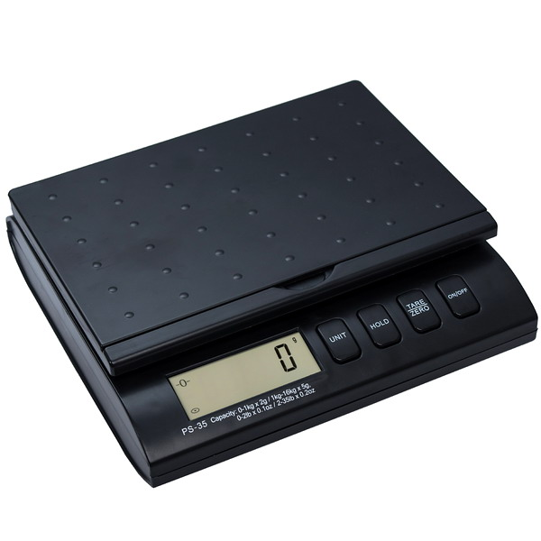 Váha kapesní PS-35, 16kg, 226mmx156mm